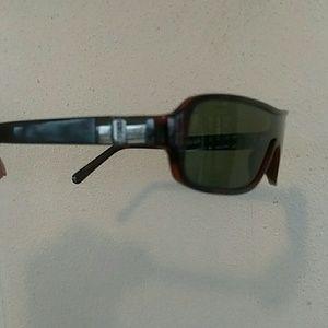 Versus By Versace Accessories - Versus Gianni Versace Sunglasses for Men in Brown